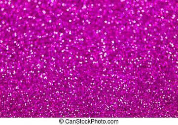defocused abstract purple light background - purple glitter...