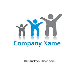 company name - Logos with your company name