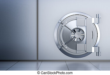 Bank vault Clip Art and Stock Illustrations. 4,919 Bank ...