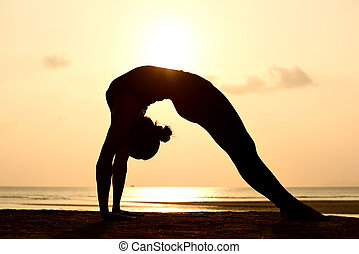 yoga - High quality, high resolution, professional yoga...