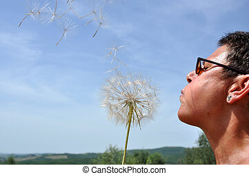 Blowing in the wind-1
