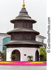 pagode - Yangzhou