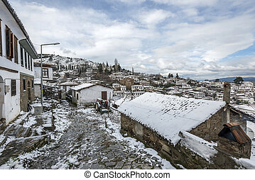 Sirince, izmir - This pretty Orthodox village,30 km. from...