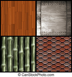 Texture Variety Pack