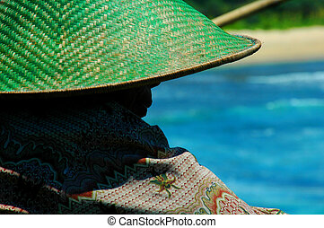 Fishermans Hat In Java