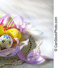 art Happy Easter