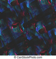 blue, red grunge texture, watercolor seamless background,...