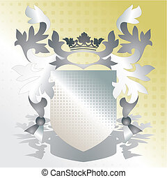 crest element