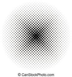 halftone dot