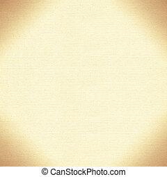 ecru paper background or stripe pattern rough texture