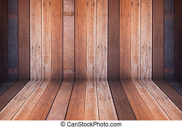 Wooden interior texture background - Wooden interior texture...