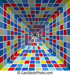 Mosaic-Background -...
