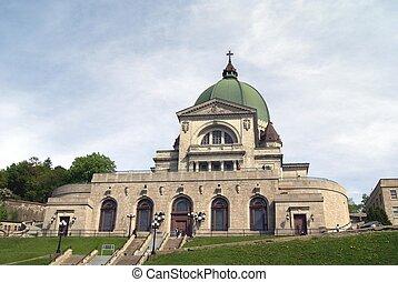 Saint Josephs Oratory, Canada - Saint Josephs Oratory of...