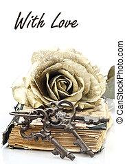 romanza, Amore, chiave