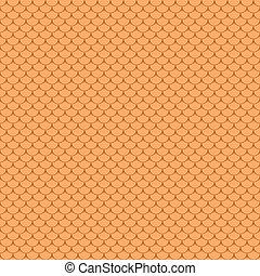 Seamless terracota roof tile - New seamless terracota roof...
