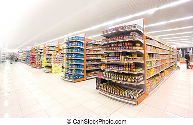 超級市場,