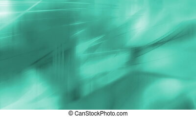 Soft Blue Artistic Looping Backdrop - Animated Soft Blue...