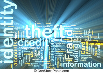 identidad, robo, wordcloud, encendido