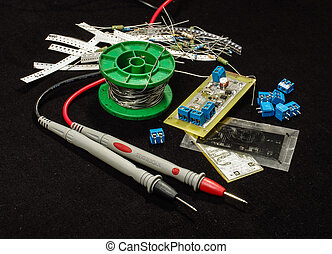 Prototyping process stages - Electronics design and...