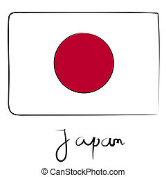 Japan rising sun flag Clip Art and Stock Illustrations. 174 Japan ...