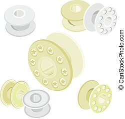 set of spool - a diverse set of spool