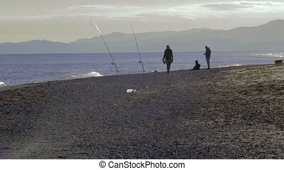 Mar Mediterraneo - il video rappresenta il mar mediterraneo...