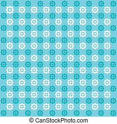 Colorful vector background with polka dots