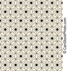 artdeco pattern - exquisite vector seamless art deco pattern...