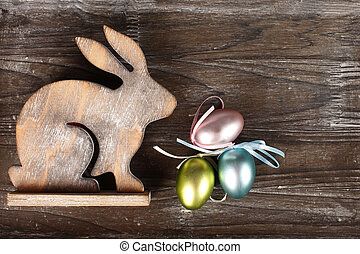 Easter bunny - easter bunny