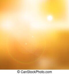 lens flare