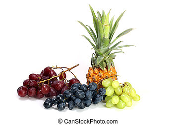 fruit mix - fresh fruit mix
