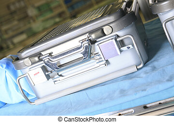 Medical sterilizing object - A Medical sterilizing object