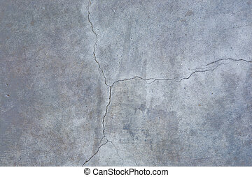 Concrete Floor - A close up on a concrete floor background...