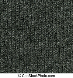 wool with acrylic fiber knitted texture