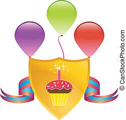 Birthday Award