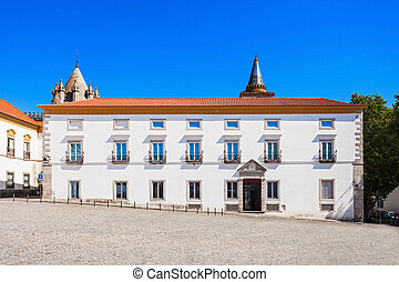 Evora Museum - The Evora Museum is located in Evora,...