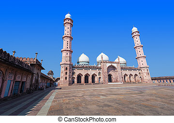 Taj-Ul-Masajid mosque - Taj Ul Masajid is a mosque situated...