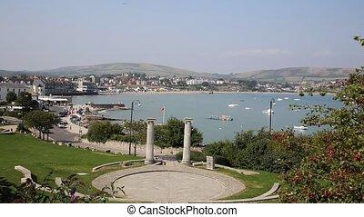 Swanage Dorset England UK south - Swanage Dorset England UK...