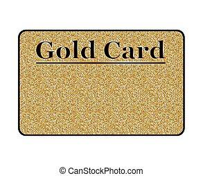 Gold Card