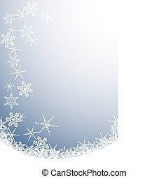 Snowflake design. Available in jpeg and eps8 formats.