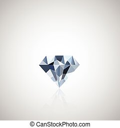 Diamond Illustration