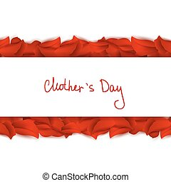 Background Mother's Day