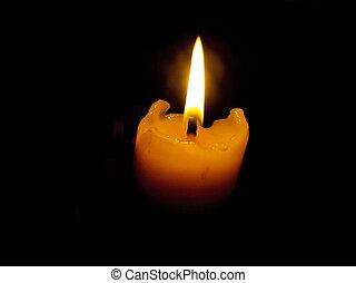 Candlelight - photo...