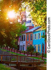 Chesapeake and Ohio Canal National Park DC - Chesapeake and...