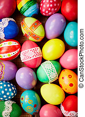 Easter background - Creative Easter background