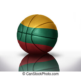 lithuanian basketball