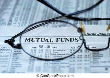 Focus on mutual fund investing