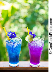 herbal Thailand for health drink