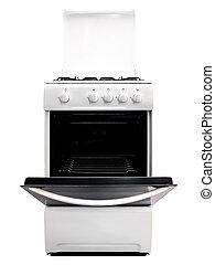 blanco,  gas-stove