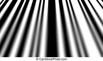 Closeup of scanning barcode. Depth of fields.